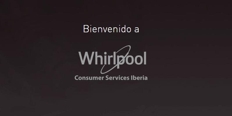 Creació d'una intranet pels tècnics de Whirlpool