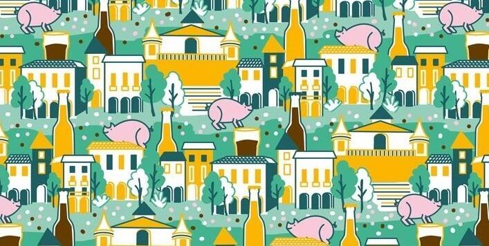 Re-disseny de la pàgina web del Porc i la cervesa