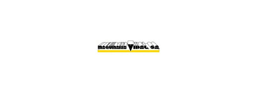Creació d'una pàgina web per Maquinaria Vidal