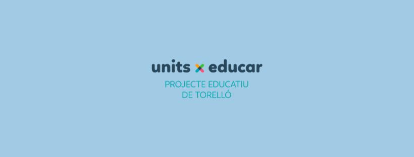Nova pàgina web per Unitsxeducar