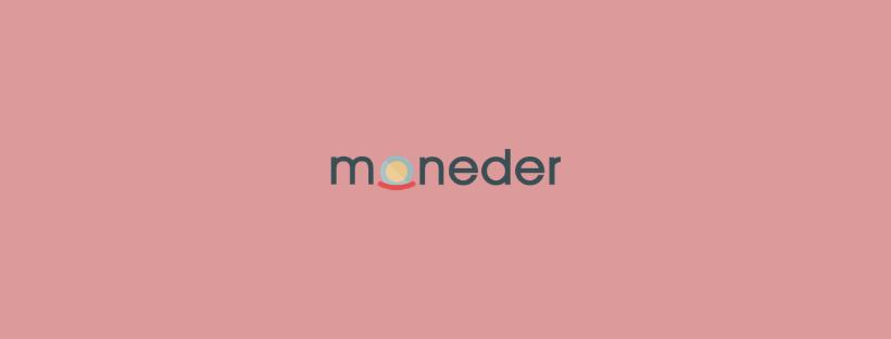 Nova web per la plataforma de fidelització Moneder