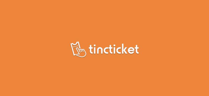 Nova pàgina web per Tincticket