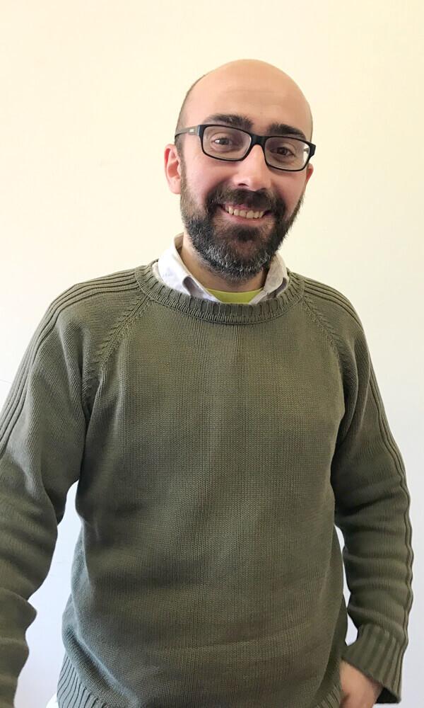 Javajan. Jaume Masarnau, Desenvolupador fullstack