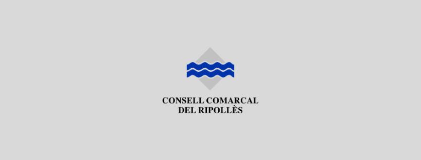 Nova web pel Consell Comarcal del Ripollès