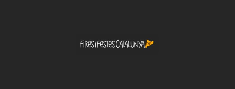 Creació d'una web per Fires i Festes de Catalunya