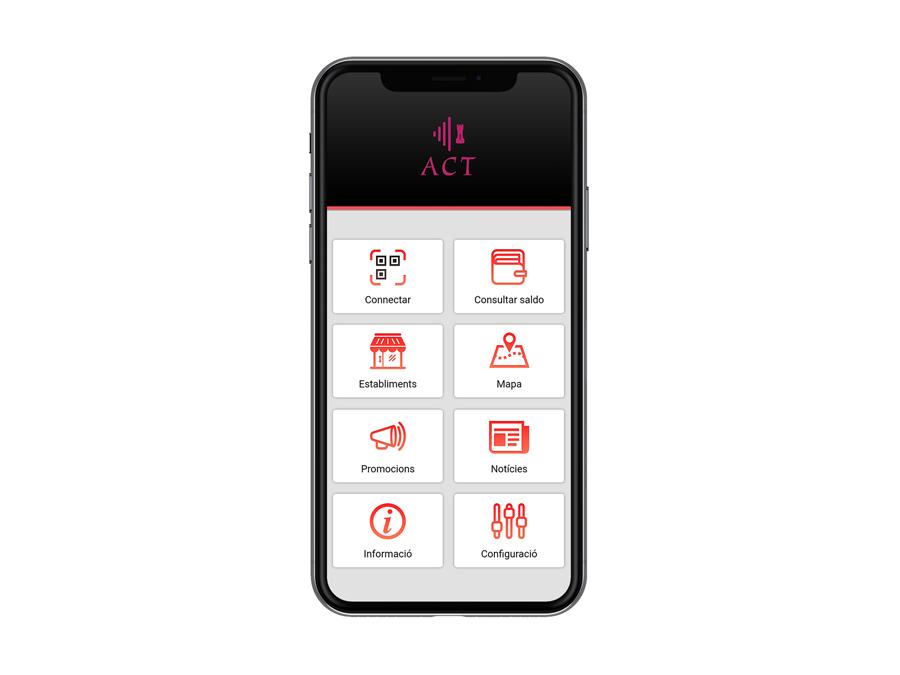 Creació d'una App per l'Agrupació de Comerciants de Torelló