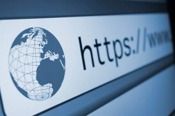 Javajan. Google adverteix a les pàgines sense HTTPS