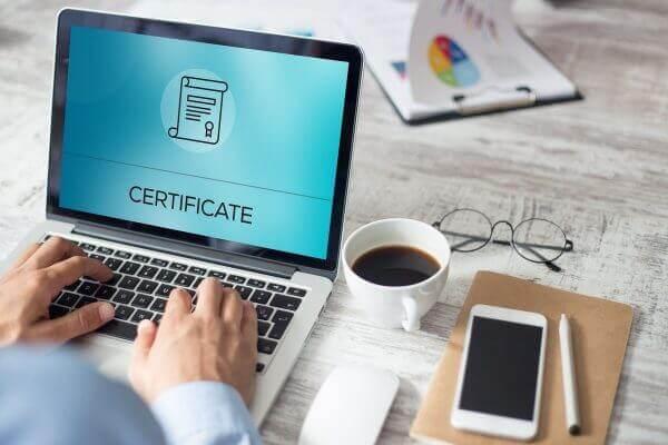 Javajan. Javajan compta amb el certificat de Venda de Publicitat Digital de Google