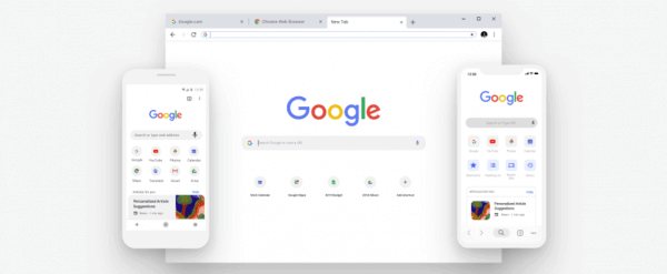 Javajan. 10 anys de Google Chrome: Nova versió