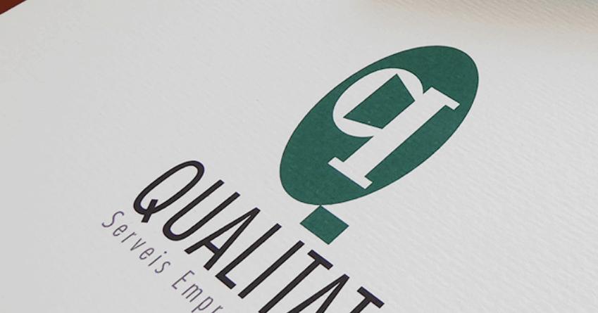 Nova pàgina web per Qualitat