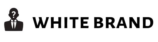 white brand