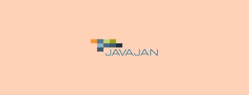 Creació d'una nova pàgina web per Javajan