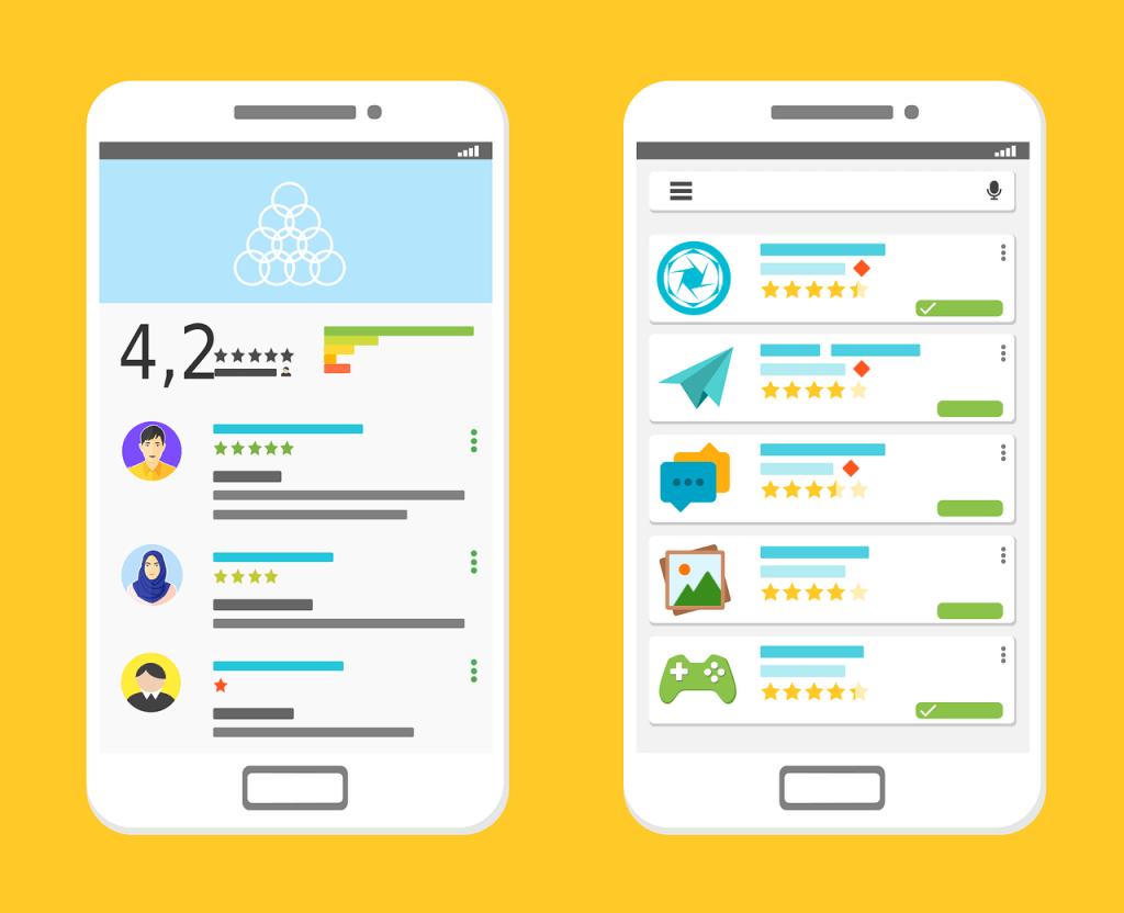 Javajan. Futura actualització a l'algoritme de Google Play Store