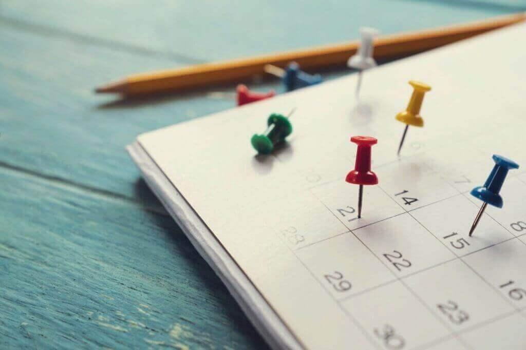 Javajan. Per què és important tenir un calendari editorial?