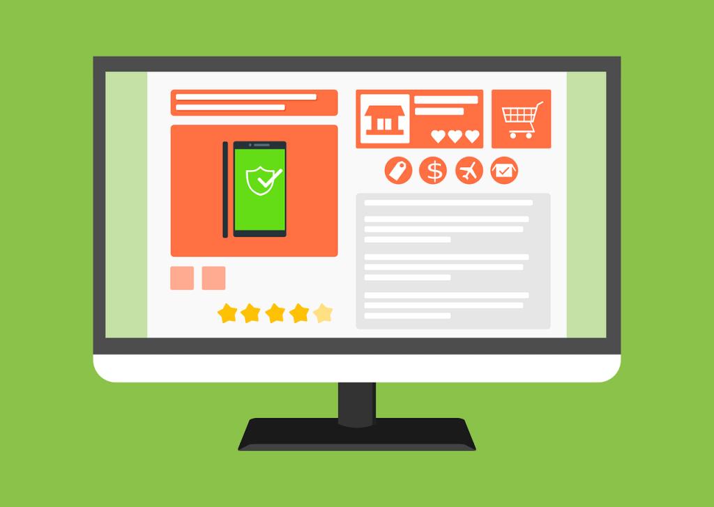 Javajan. Com ha de ser la pàgina web ideal d'un producte?