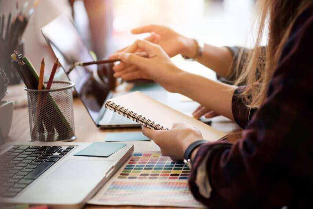 Javajan. 2020 i noves tendències en el disseny web