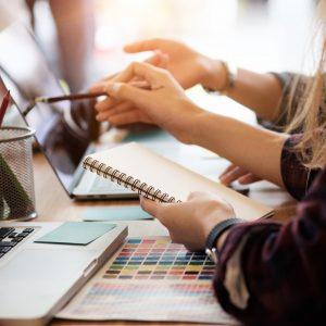 2020 i noves tendències en el disseny web
