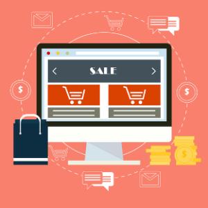 Oferta comerç online: 995€ (fins el 29 de maig)