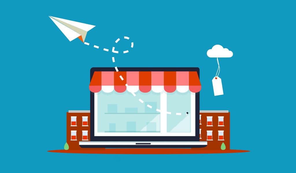 Javajan. Perquè crear una botiga online?